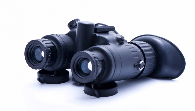 NIGHT VISION, THERMAL and IR