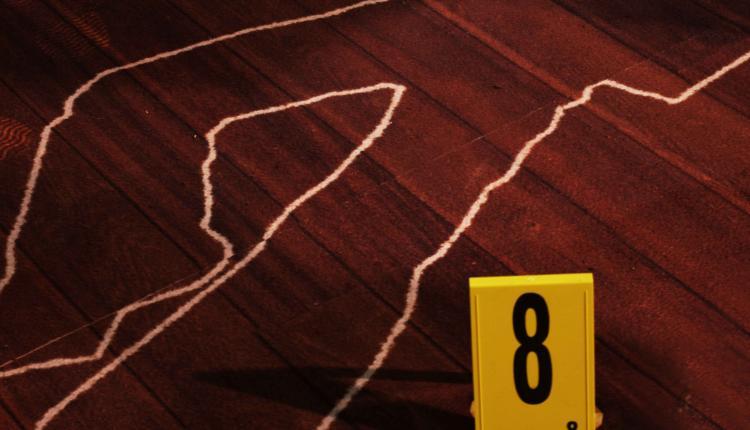 EQUIPAMENTO INVESTIGAÇÃO CRIMINAL