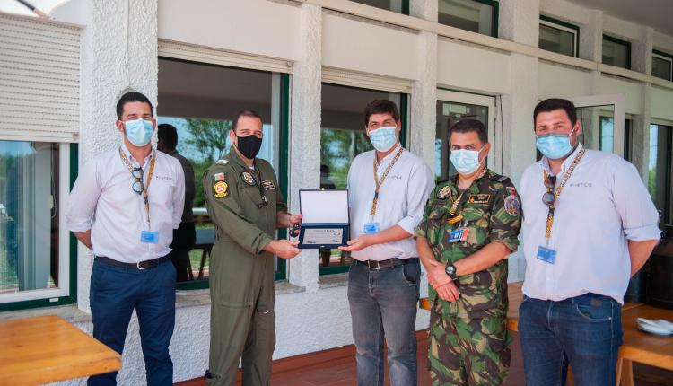 PROTILIS supports NATO Tiger Meet 2021, organized by FAP