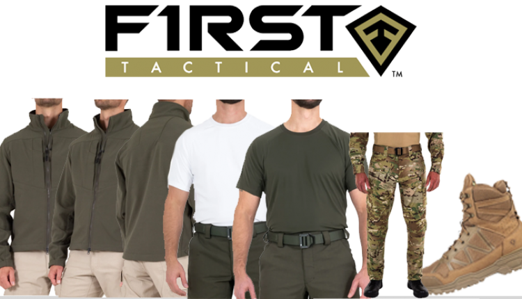 Protilis announces partnership with First Tactical